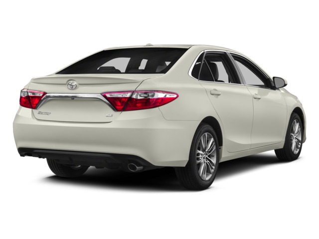 New 2015 Toyota Camry SE
