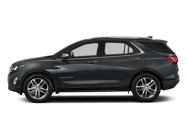 New 2018 Chevrolet Equinox LS 4D Sport Utility in Quad