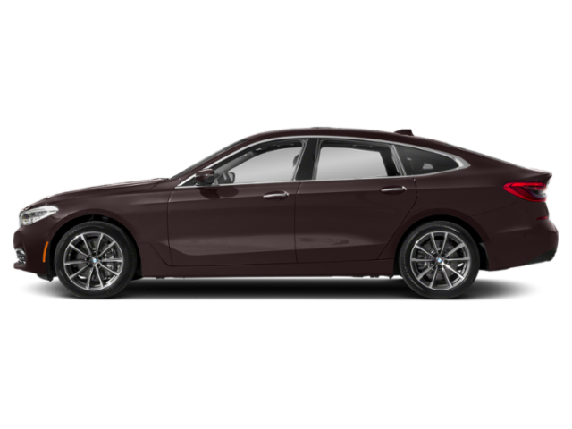 New 2019 BMW 6 Series 640i xDrive