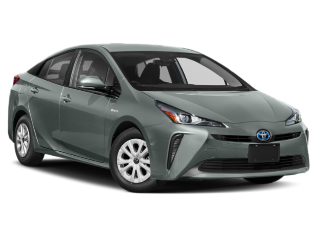 New 2019 Toyota Prius Limited Hatchback In Culver City 21446 Culver City Toyota