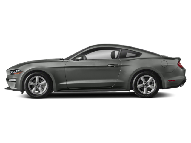 New 2019 Ford Mustang EcoBoost