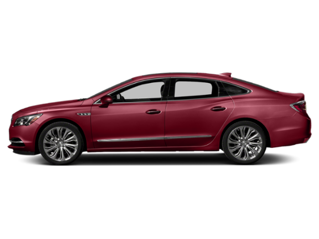 New 2019 Buick Lacrosse Sport Touring 4d Sedan In Detroit Area