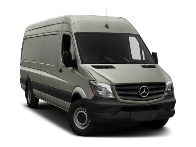 New 2017 MercedesBenz Sprinter Cargo 2500 170 WB 4x2 2500 170 WB