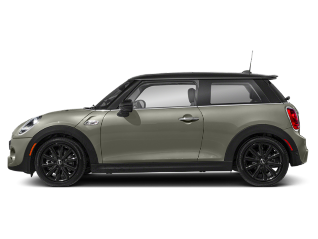 New 2020 MINI Special Editions Base
