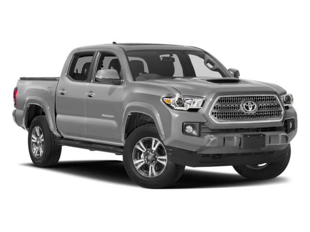 New 2018 Toyota Tacoma TRD Sport Double Cab in San Jose # ...