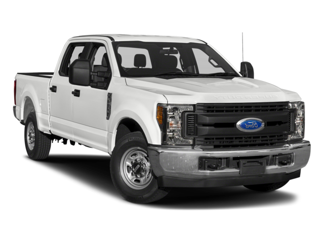 New 2018 Ford Super Duty F 250 Srw Xl 4wd Crew Cab 6 75