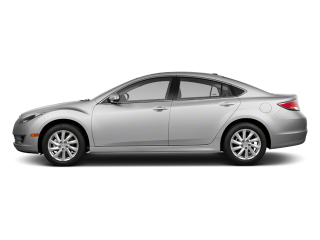 Pre-Owned 2011 Mazda6 i Touring Plus