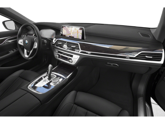New 2020 BMW 7 Series 740i xDrive