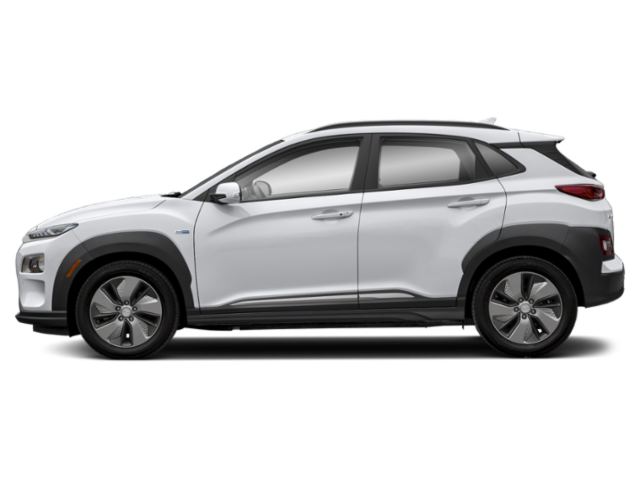New 2020 Hyundai Kona EV Limited 4dr Front-wheel Drive