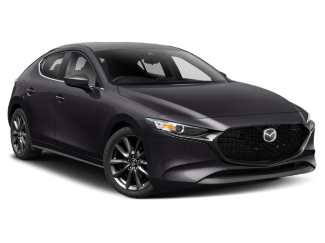 New 2020 Mazda3 Base AWD 4D Hatchback