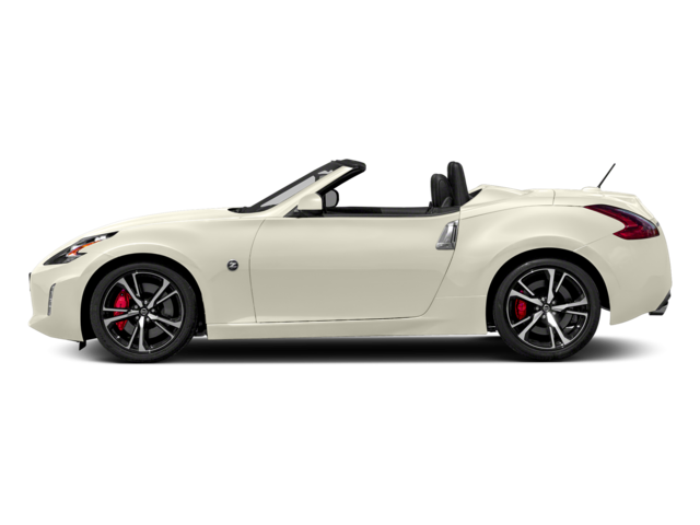New 2018 Nissan 370z Roadster Base Convertible In Macon
