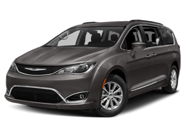 New 2019 CHRYSLER Pacifica Touring L Plus