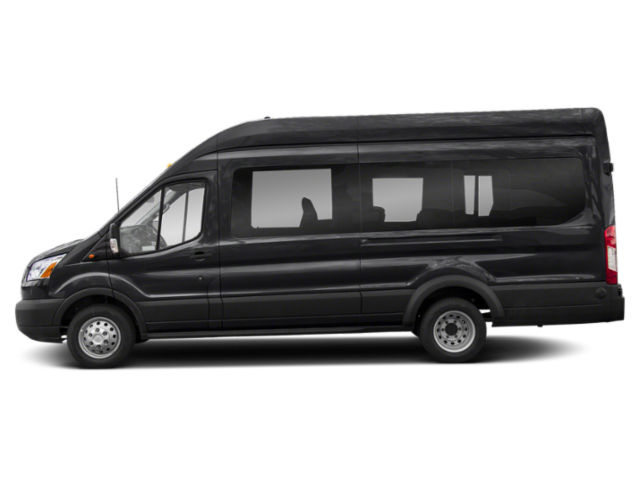 New 2019 Ford Transit-350 XLT RWD Passenger Van Black for sale in Rifle, CO