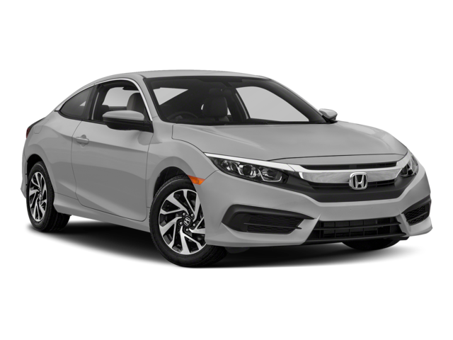 New 2018 honda civic lx 2d coupe in woodside h803062 for Paragon honda northern blvd