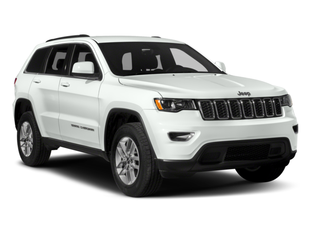 New 2018 Jeep Grand Cherokee Laredo 4d Sport Utility In
