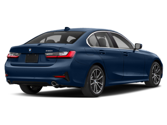 New 2020 BMW 330i xDrive Sedan