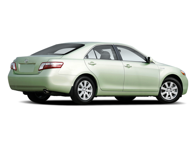 Pre-Owned 2009 Toyota Camry Hybrid