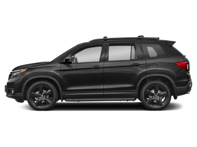 New 2019 Honda Passport Elite AWD