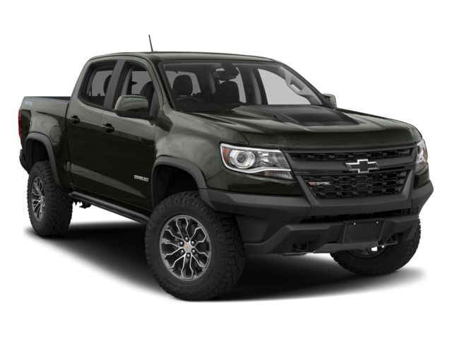 Titus Will Chevrolet >> New 2018 Chevrolet Colorado ZR2 Truck in Olympia #L3844T | Titus-Will Automotive Group