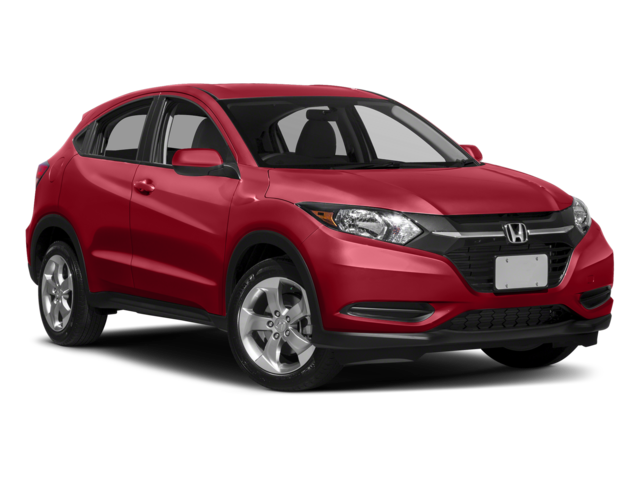 new 2017 honda hr v 2wd lx cvt 4d sport utility near orlando hg706299 headquarter honda. Black Bedroom Furniture Sets. Home Design Ideas