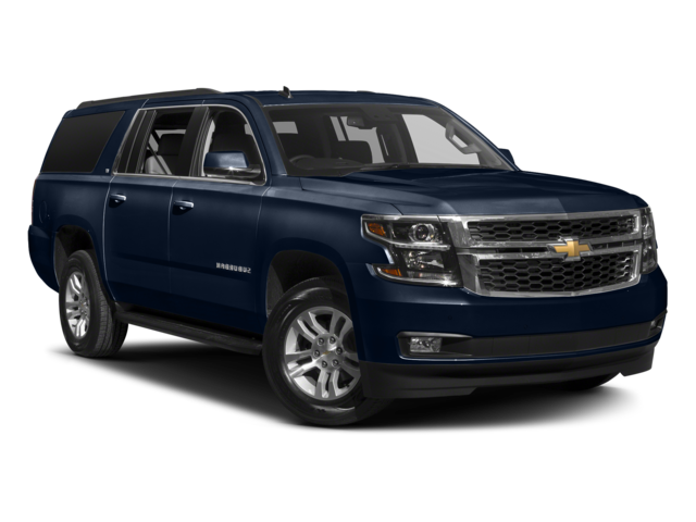 New 2017 Chevrolet Suburban 4wd 4dr 1500 Lt Sport Utility