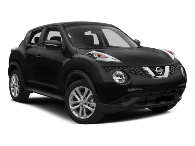New 2015 NISSAN JUKE NISMO RS