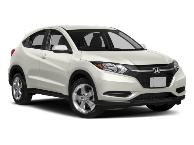 new 2017 honda hr v 2wd lx cvt 4d sport utility near orlando hm702898 headquarter honda. Black Bedroom Furniture Sets. Home Design Ideas