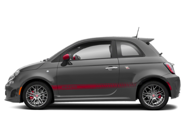 New 2019 FIAT 500 Abarth
