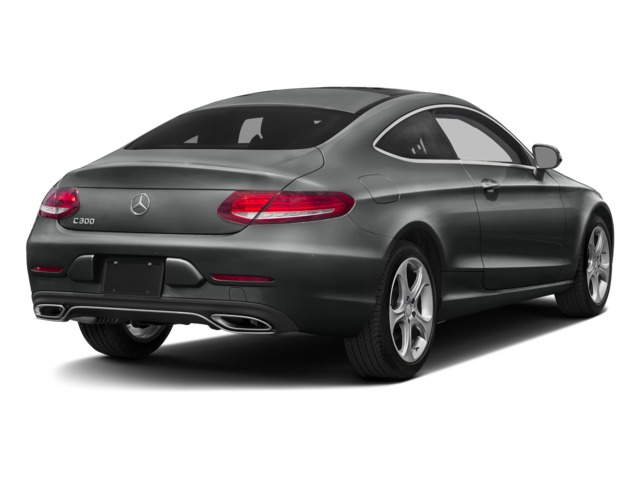 New 2017 Mercedes Benz C Class C 300 Coupe In Memphis