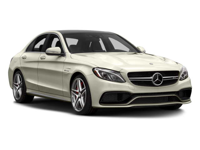 New 2017 mercedes benz c class c63 s amg sedan in st john for Mercedes benz extended warranty worth it