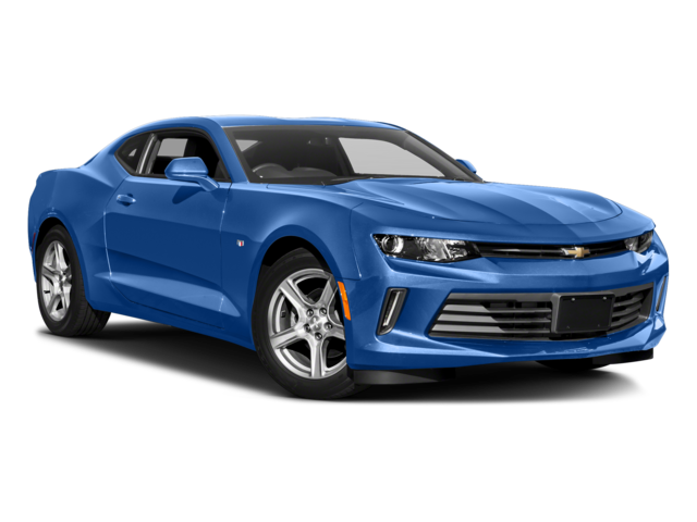 New 2018 Chevrolet Camaro 1LS