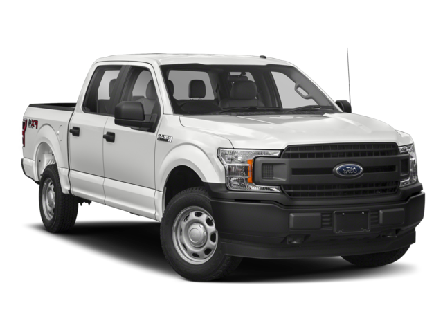 New 2018 ford f 150 xl 4d supercrew in comanche f20433 for Bayer ford motor company