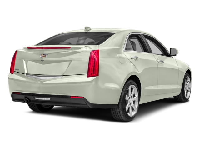 new 2017 cadillac ats 2 0l turbo luxury 4d sedan 158690 jerry durant auto group. Black Bedroom Furniture Sets. Home Design Ideas