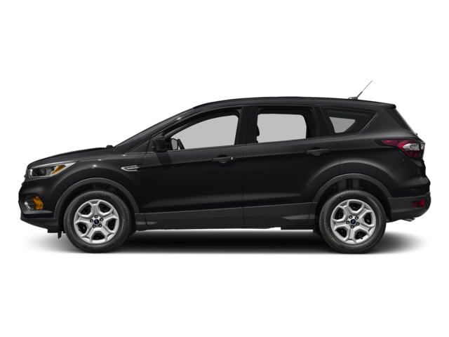 New 2017 Ford Escape $18,999 after factory rebates!