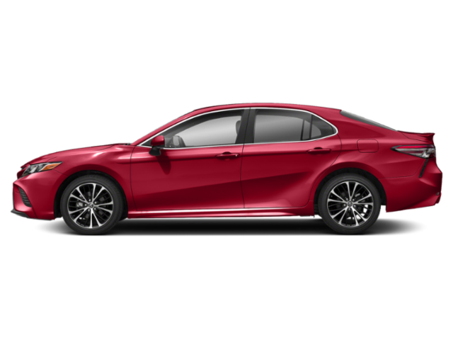 New 2019 Toyota CAMRY 4-DOOR SE SEDAN