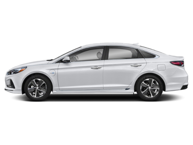 New 2019 Hyundai Sonata Plug-In Hybrid Limited