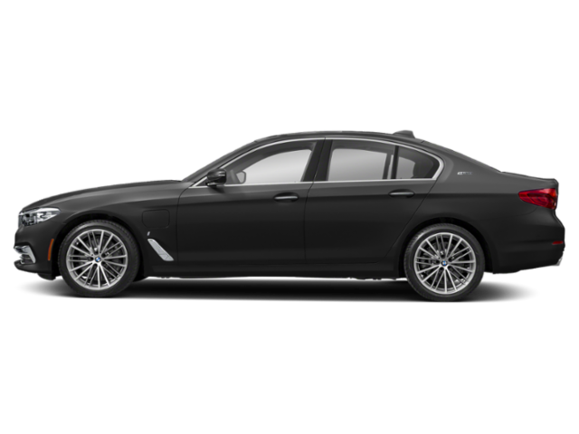 New 2020 BMW 5 Series 530e iPerformance