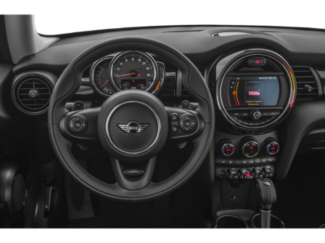 New 2019 Mini Cooper Base 2d Hatchback In Virginia Beach