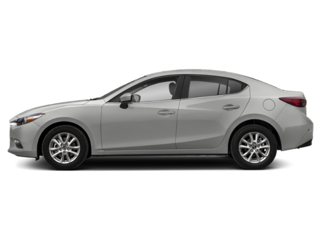 New 2018 Mazda3 GS - Heated Seats