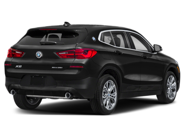 New 2020 BMW X2 xDrive 28i