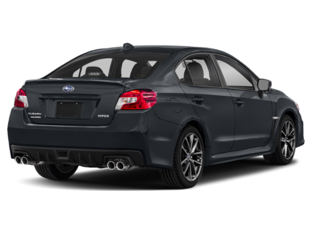 New 2019 Subaru Wrx Premium 4dr Car For Sale 20488