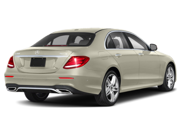 New 2019 Mercedes-Benz E-Class E 450 4MATIC® Sedan