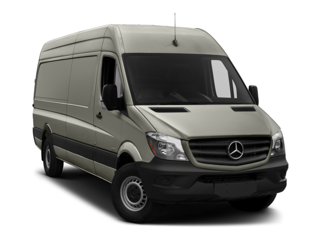 new 2017 mercedes benz sprinter cargo vans 2500 cargo van