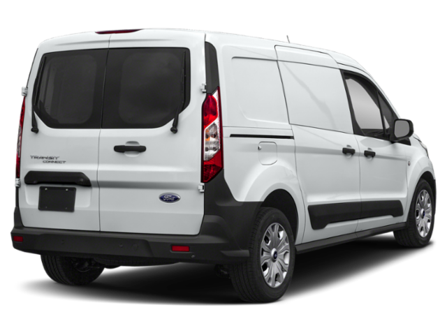 New 2019 Ford Transit Connect Van XL LWB W/REAR SYMMETRICAL