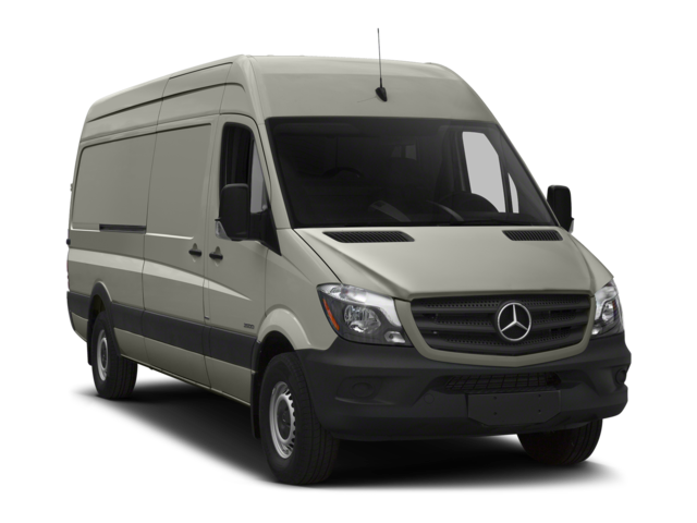 new 2017 mercedes benz sprinter 2500 standard roof v6 144