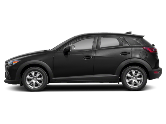 New 2019 Mazda CX-3 GX AWD at