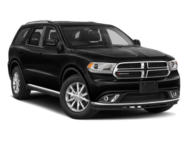 New 2018 Dodge Durango Sxt Awd Sport Utility In
