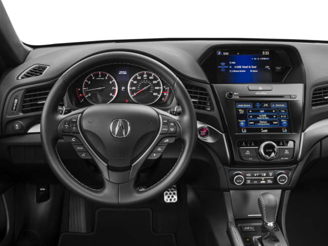 new 2017 acura ilx with premium and a spec package 4d sedan in naperville h265 continental. Black Bedroom Furniture Sets. Home Design Ideas
