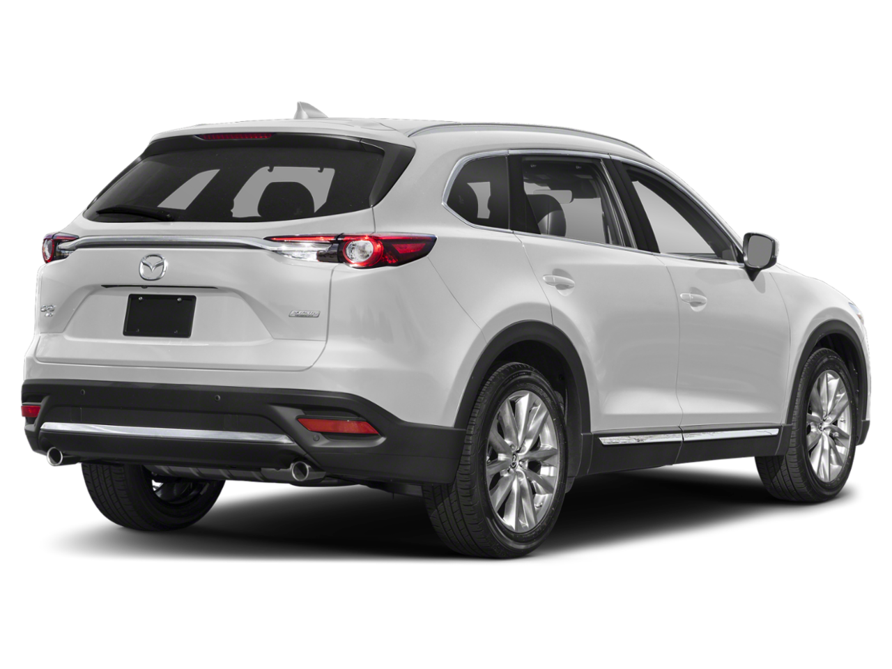 New 2019 Mazda CX-9 Grand Touring