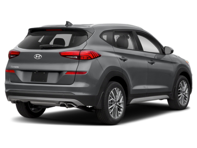 New 2020 Hyundai Tucson SEL 4dr Front-wheel Drive